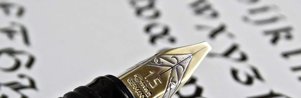 Symbolbild Schreiben