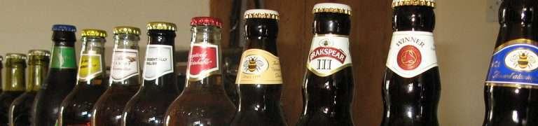 Alles, aber wirklich alles über Bier – spektrum.de